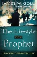 Lifestyle of a Prophet