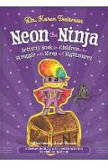 Neon the Ninja Activity Book for Children who Struggle with