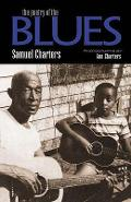 Poetry of the Blues - Samuel Charters