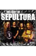 CD Sepultura - Best Of