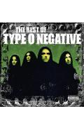 CD Type O Negative - The best of