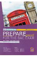 Prepare Yourself for the Bac Ezam Ed. 2017 - Iulia Perju, Ana-Maria Marin