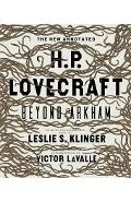 New Annotated H.P. Lovecraft - H P Lovecraft