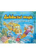 Autobuzul magic. In adancul oceanului - Joanna Cole, Bruce Degen