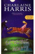 Chiosc - Categoric moarta - Charlaine Harris