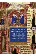 Art and Architecture of English Benedictine Monasteries, 130