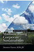 Mainstreaming Corporate Sustainability - Suzanne Farver