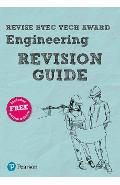 Revise BTEC Tech Award Engineering Revision Guide -
