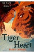 Tiger Heart - Penny Chrimes