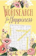 Wordsearch for Happiness - Eric Saunders