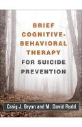 Brief Cognitive-Behavioral Therapy for Suicide Prevention