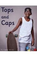 Tops and Caps
