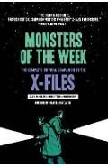 Monsters of the Week:The Complete Critical Companion to The - Zack Handlen