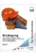 The City & Guilds Textbook: Bricklaying for the Level 2 Tech - Tina Tilmouth
