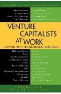 Venture Capitalists at Work - Tarang Shah