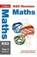 KS3 Maths Year 8: Workbook
