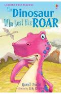 Dinosaur Who Lost His Roar