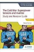 Access to History for the IB Diploma: The Cold War: Superpow