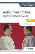 Access to History for the IB Diploma: Authoritarian States S
