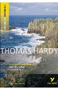 Selected Poems of Thomas Hardy: York Notes Advanced