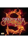 2CD Santana - The collection