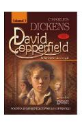 David Copperfield vol.1 - Charles Dickens