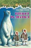 Portalul magic 12: Pericol in Arctica - Mary Pope Osborne