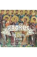 CD Krokus - The Dirty Dozen