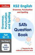 Collins KS2 SATs Revision and Practice - New Curriculum