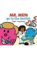 Mr. Men go to the Dentist