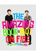 Amazing Book is Not on Fire - Dan Howell