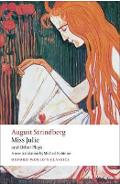 Miss Julie and Other Plays - Johan Strindberg