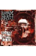 2CD Napalm Death - Noise for musics sake - Best of