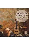 CD Menuetto & Fandango - Best Of Boccherini