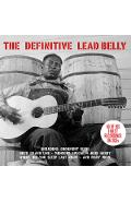 2CD The Definitive Lead Belly