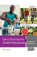 Sports Nutrition for Health Professionals -