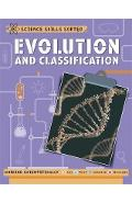 Science Skills Sorted!: Evolution and Classification - Anna Claybourne