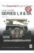 Land Rover Series I, II & IIA
