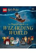 LEGO Harry Potter The Magical Guide to the Wizarding World -