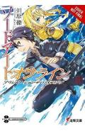 Sword Art Online, Vol. 13 (light novel)