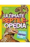 Ultimate Reptilopedia