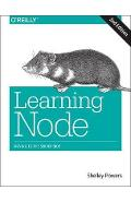 Learning Node - Shelley Powers