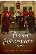 Forensic Shakespeare