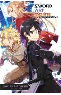 Sword Art Online Progressive 4 (light novel)