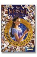 Nutcracker and the Four Realms 1000 Sticker Book