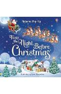 Pop-Up 'Twas The Night Before Christmas - Susanna Davidson