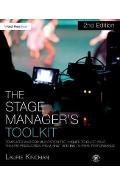 Stage Manager's Toolkit - Laurie Kincman