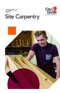 Level 2 Site Carpentry: Training Manual - Stephen Redfern