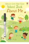 About Me - Felicity Brooks
