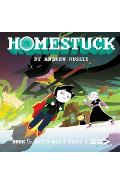 Homestuck, Book 5: Act 5 Act 2 Part 1 - Andrew Hussie